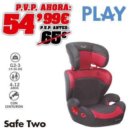 Play Safe Two
