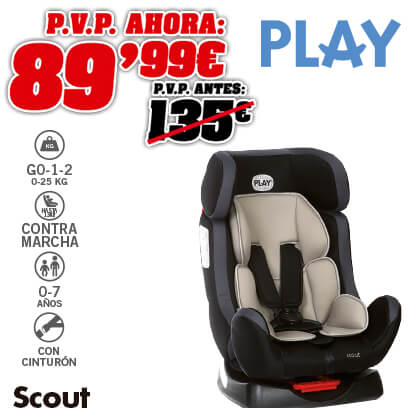 Play Scout