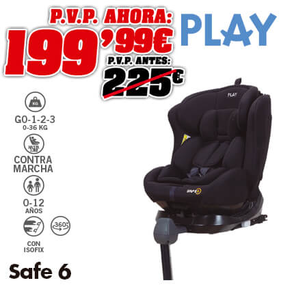 Play Safe 6