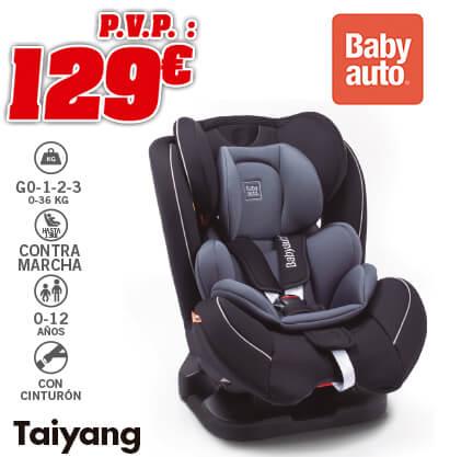 Baby Auto Taiyang