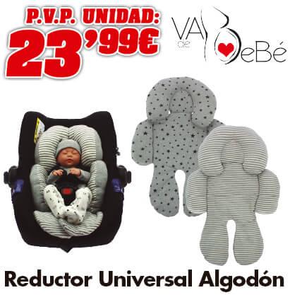 Va de Bebé reductor Universal