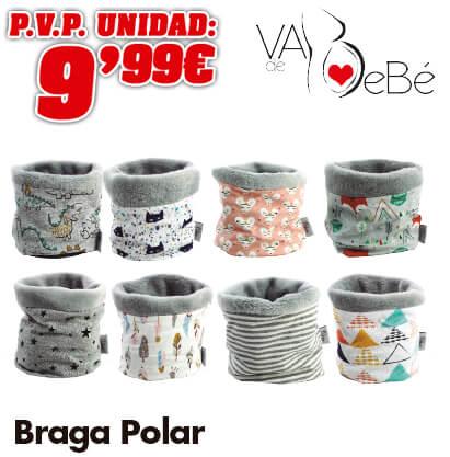 Va de bebé Braga Polar