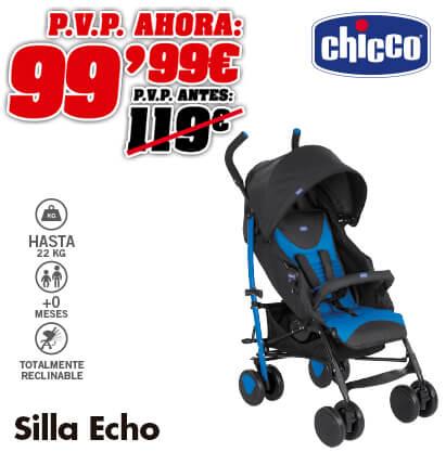 Chicco Echo