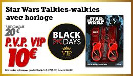 Star Wars Walkies