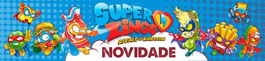 Superzings