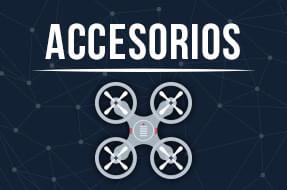 Accesorios Drones