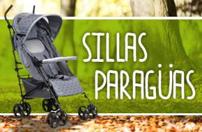 Sillas Paraguas