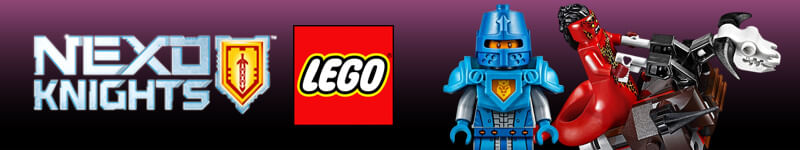 Lego Landing-Nexo-Knights