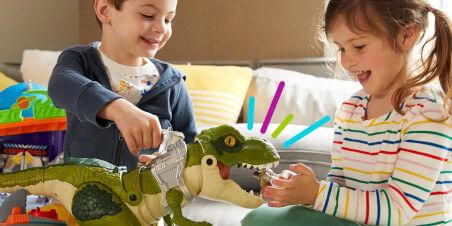 juguetes de 3 a 5 años