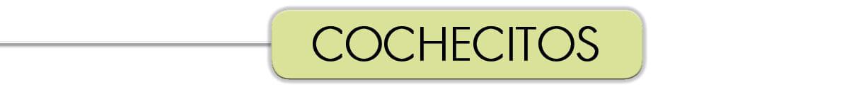Ofertas en Cochecitos