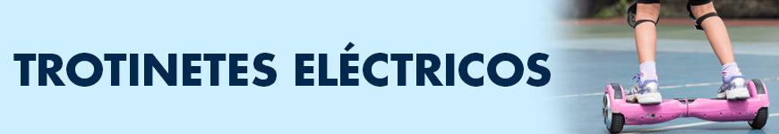 Trotinetes eléctricas