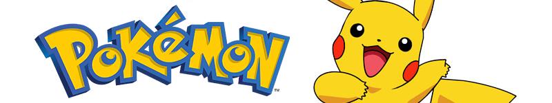 Juguetes Pokémon