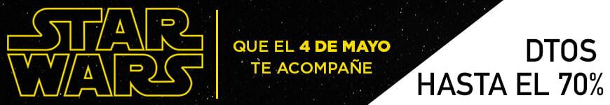 Juguetes Star Wars Los últimos Jedi