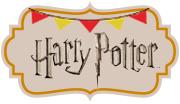 Disfraces Carnaval Harry Potter