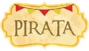 Disfraces Carnaval Pirata