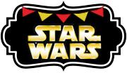 Disfraces Carnaval Star Wars