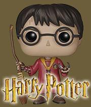 Página de Funko Pop Harry Potter