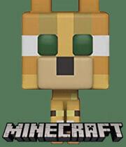 Funko Pop Minecraft