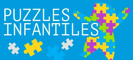 Puzzles Infantiles