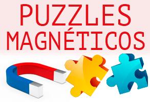 Puzzles magnéticos