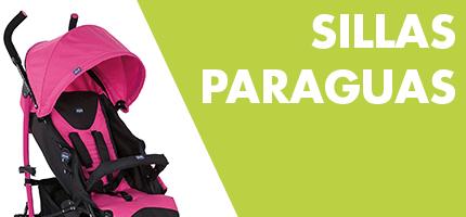 Sillas de paseo Paraguas