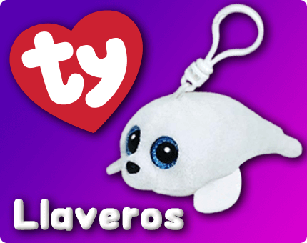 Los Peluches Ty