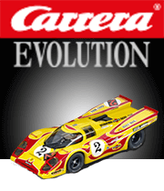 Carrera Evolution