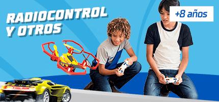Radio control Hot Wheels