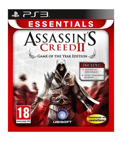 Assassins-Creed-II-Game-Of-The-Year-Edition---Reedicion---PS3