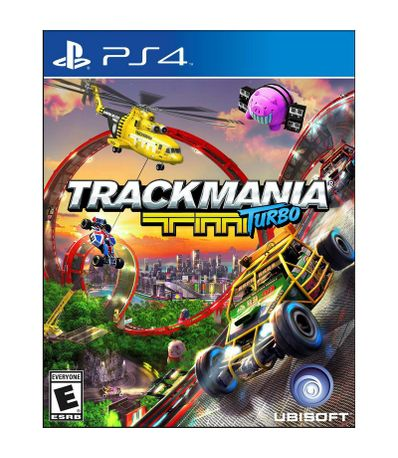 Trackmania-Turbo-PS4