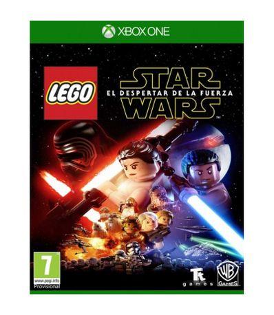 Lego-Star-Wars--El-Despertar-De-La-Fuerza-XBOX-ONE