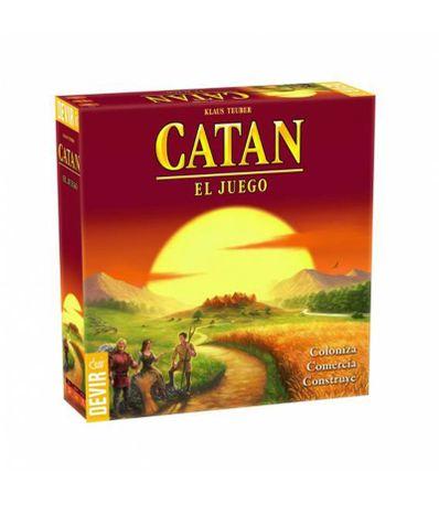 Catan-El-Juego