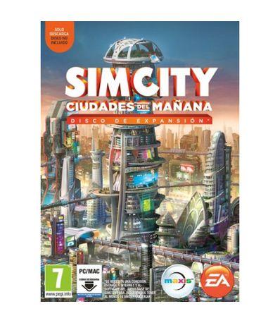 Simcity--Ciudades-Del-Mañana-PC