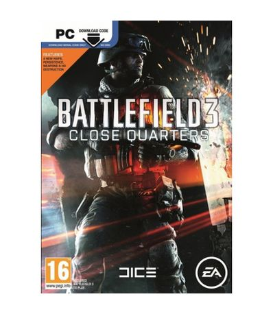 Battlefield-3-Close-Quarters--Codigo-De-Descarga-Sin-Disco--PC