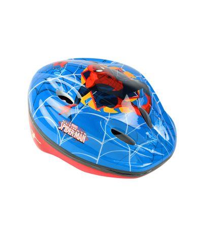 Spiderman-Capacete