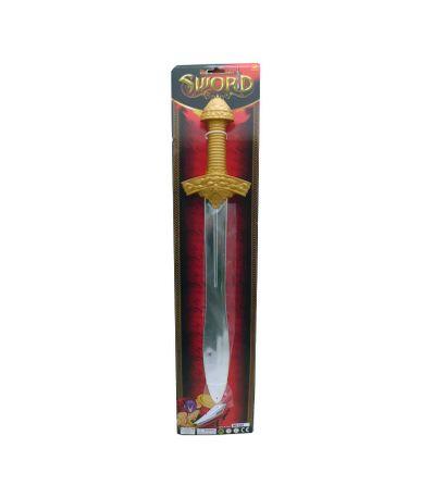 Accesorio-Disfraz-Espada-Romana