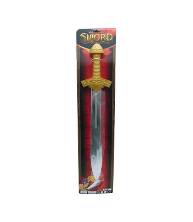 Acessorio-Disfarce-Espada-Romana