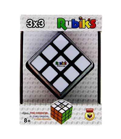 Rubik-s-Cubo-3X3-Nuevo-Diseño