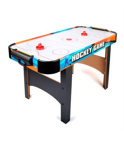 Mesa-de-Hockey