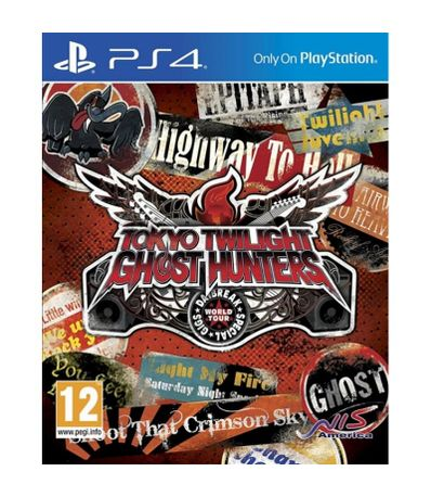 Tokyo-Twilight--Ghost-Hunters-Daybrak-Special-PS4