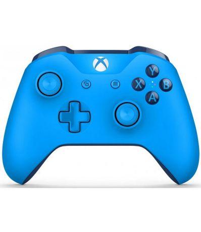 Mando-Wireless-Azul-Edicion-Especial