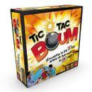 Tic-Tac-Boum