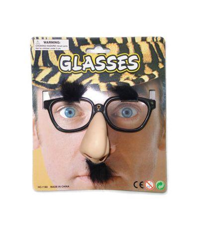 oculos-de-acessorios-de-carnaval-com-um-bigode