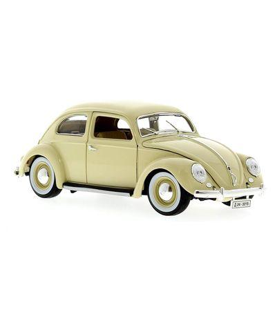 Coche-Volkswagen-Beatle-Escala-1-18