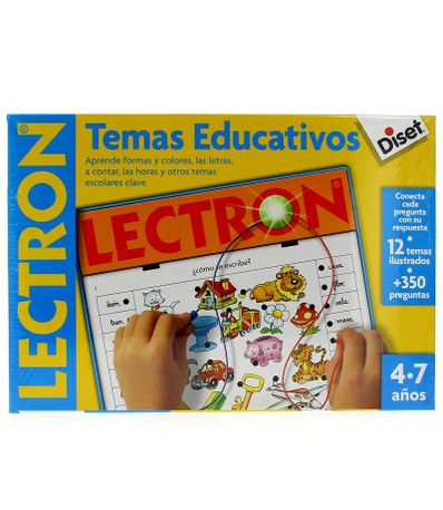 Lectron-Temas-Educativos