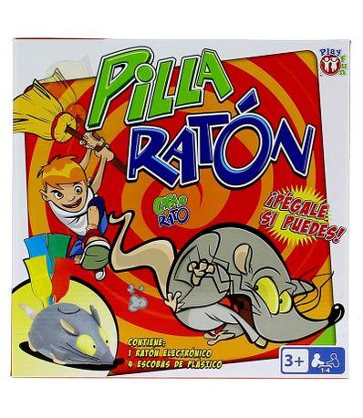 Pilla-Raton