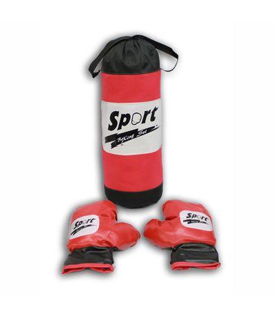 Set-de-Boxeo