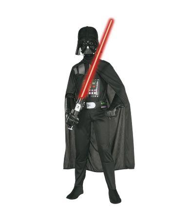 Star-Wars-Disfraz-de-Darth-Vader-con-Mascara