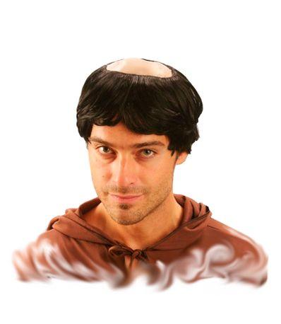 Monk-peruca-Moreno