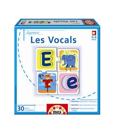 Aprenc-Les-vocals